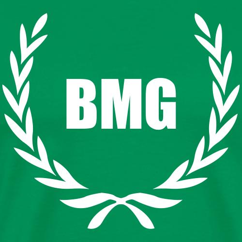 Lorbeerkranz BMG