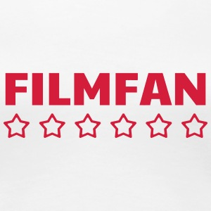 Cinema / Filmfan / Cineast / Kino T-Shirts - Frauen Premium T-Shirt