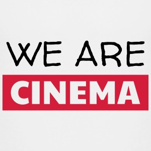 Cinema / Filmfan / Cineast / Kino T-Shirts - Teenager Premium T-Shirt