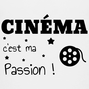 Cinema / Film Buff / Filmfan / Cinéphile / Kino Shirts - Teenage Premium T-Shirt