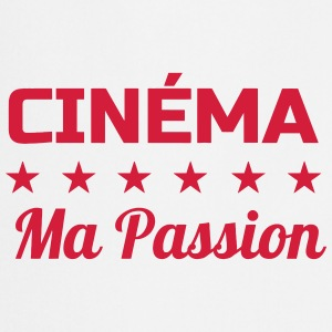 Cinema / Film Buff / Filmfan / Cinéphile / Kino  Aprons - Cooking Apron