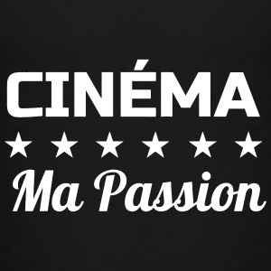 cinema / cinefiel / spektakel / film Shirts - Teenager Premium T-shirt