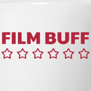 Cinema / Film Buff / Filmfan / Cinéphile / Kino Mugs & Drinkware - Mug