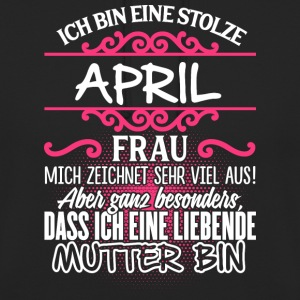 April - Liebende Mutter  - Unisex Hoodie