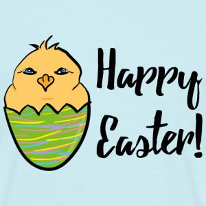 Kücken_Happy Easter T-Shirts - Men's T-Shirt