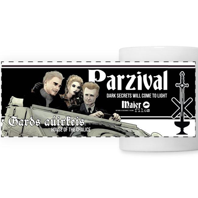 Secrets of Parzival