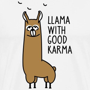 Good Karma T-shirts - Mannen Premium T-shirt