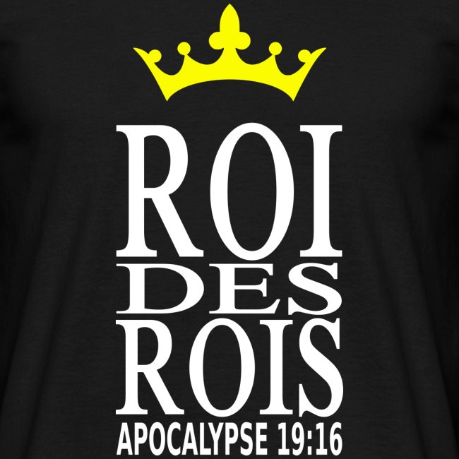 Roi des rois