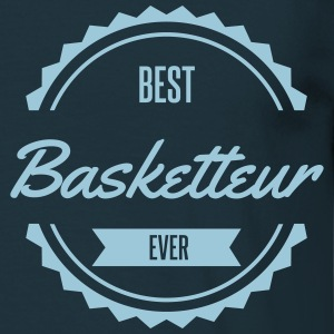 best basketteur basketball basket Tee shirts - T-shirt Homme