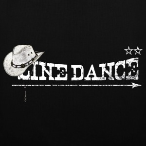 kl_linedance10 - Tote Bag