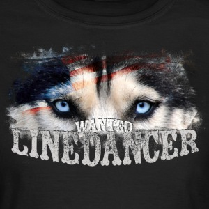 kl_linedance28 T-Shirts - Frauen T-Shirt