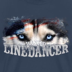 kl_linedance28 T-Shirts - Men's Premium T-Shirt