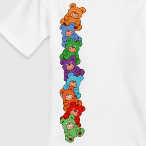 Teddybären T-Shirts - Teenager T-Shirt