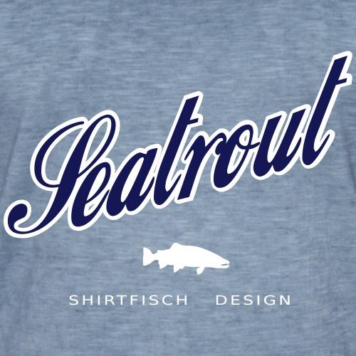 seatrout shirt design