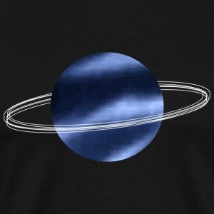 Planet Mens T-shirt - Men's Premium T-Shirt
