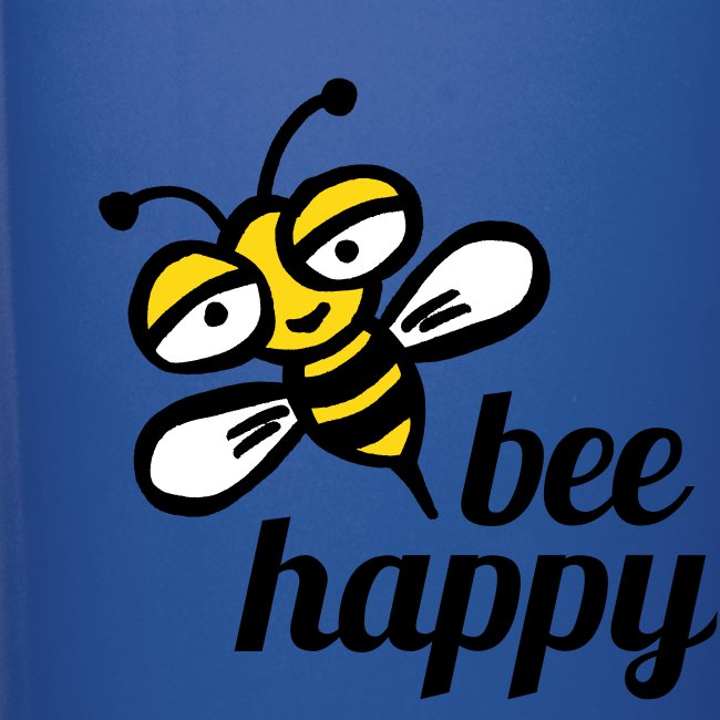 Be happy as a bay bee