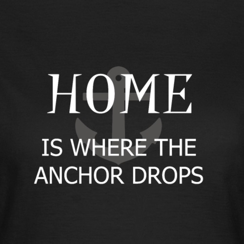 Home - anchor drops