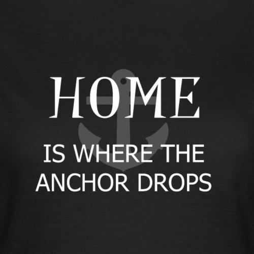 Home - anchor drops