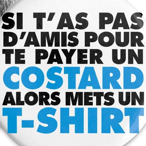 Costard ou T-shirt - La méthode Fillon