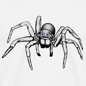 Giant Spider T-Shirts - Men's Premium T-Shirt
