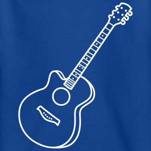guitar Shirts - Kids' T-Shirt