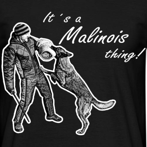IPO Mali thing
