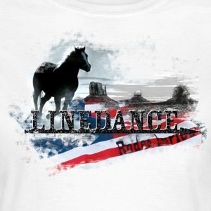 kl_linedance30 T-Shirts - Women's T-Shirt