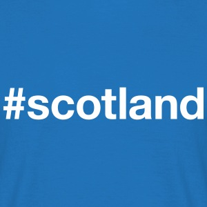 SCOTLAND 2017 T-Shirts - Men's T-Shirt