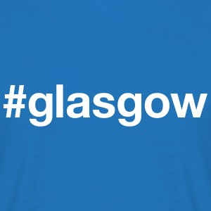 GLASGOW T-Shirts - Men's T-Shirt