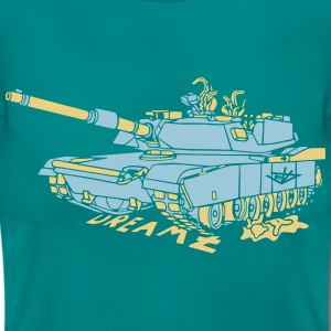 Tank T-Shirts - Frauen T-Shirt