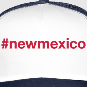 NEW MEXICO - Trucker Cap