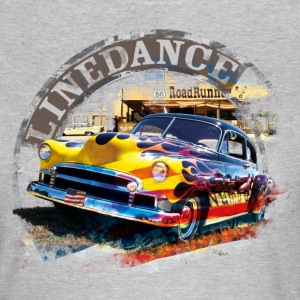 kl_linedance31 T-Shirts - Women's T-Shirt