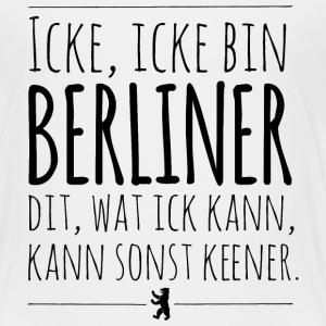 Berliner sprüche icke