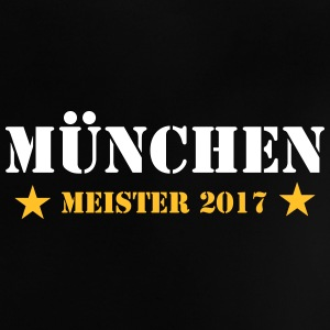 Meister 2017 München Baby T-Shirts - Baby T-Shirt