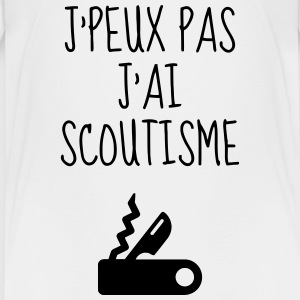scout / scouting / scoutisme / guide Tee shirts - T-shirt Premium Enfant
