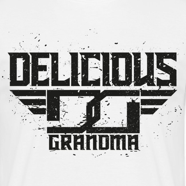 "Männer T-Shirt ""DG Wings"""