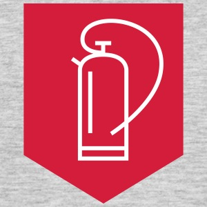 Fire extinguisher T-Shirts - Men's T-Shirt