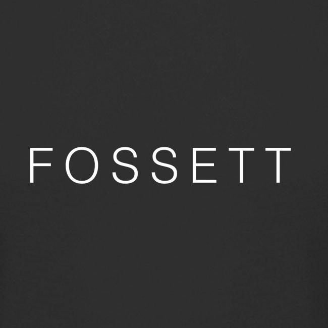 Fossett Gaming Mens Long T  Shirt