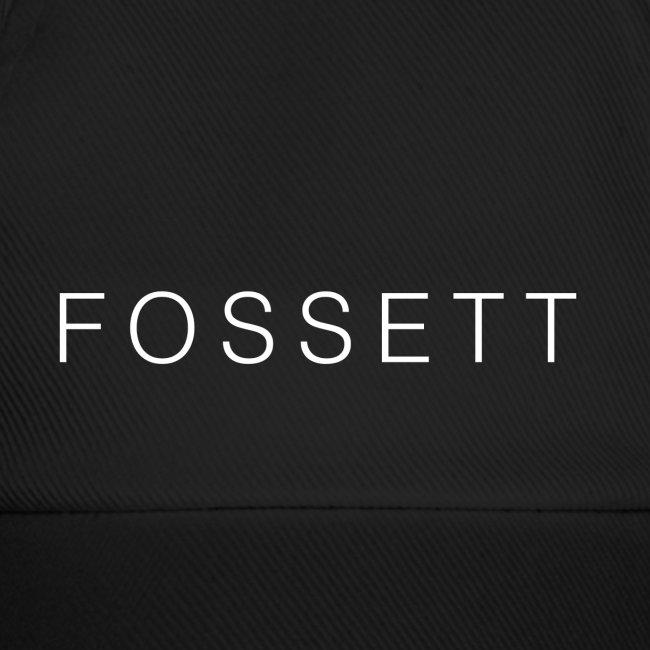 Fossett Gaming Cap