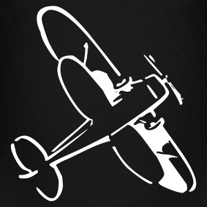 Flugzeug T-Shirts - Teenager Premium T-Shirt