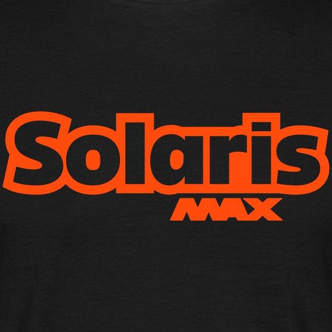 SolarisMAX Orange