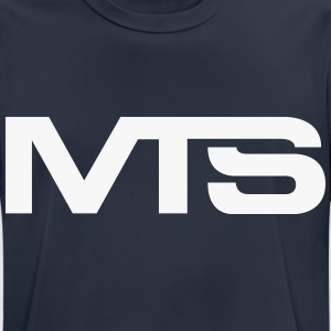 T SHIRT MTS SIMPLE - T-shirt respirant Homme