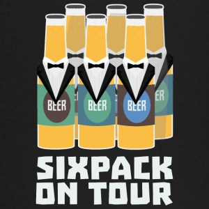 Six pack beer on tour Sn1pu Baby Long Sleeve Shirts - Baby Long Sleeve T-Shirt