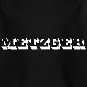 Metzger! T-Shirts - Teenager T-Shirt