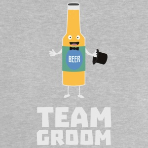 Team groom of Beerbottle Su77s Baby Shirts  - Baby T-Shirt