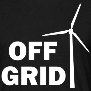 Off Grid T-Shirt - Men's T-Shirt