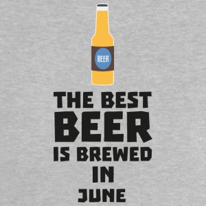 In June, the best beer is brewed. S1u77 Baby Shirts  - Baby T-Shirt