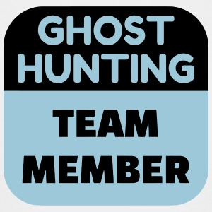 jagt / døden / paranormale / Hunting ghost T-shirts - Teenager premium T-shirt