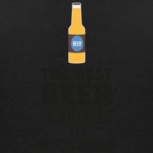Best beer is brewed in September. S40jz T-Shirts - Women's V-Neck T-Shirt