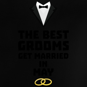 The best groom in the Mai S4t8z Baby Shirts  - Baby T-Shirt